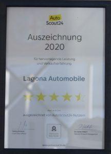 Lagona Automobile Autoscout 24